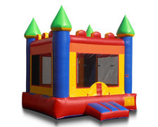 Classic Bounce House 13x13